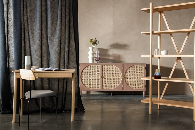 Small Shelf Storage Units Are Ideal For Any Room